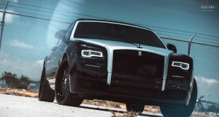 Rolls Royce Ghost 24 Zoll Vellano VTP Felgen 8 310x165 Long tail Rolls Royce Cullinan by Klassen Automobile