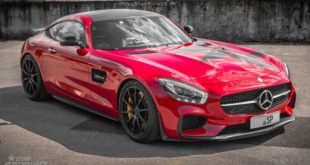 Star Performance Mercedes Benz AMG GTs Tuning 5 310x165 Star Performance Mercedes Benz AMG GTs auf 21 Zöllern