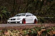 Widebody BMW E92 M3 OEM Style Nissan GT R Tuning 12 190x127 Widebody BMW E92 M3 trifft auf OEM Style Nissan GT R