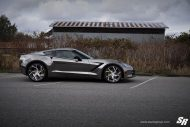 blog 10032017 chevy corvette pur rs12 2 1024x683 190x127 Widebody Chevrolet Corvette C7 auf PUR RS12 Felgen