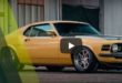 1970 Ford Mustang Boss 302 110x75 Video: Fabelhaft   1970 Ford Mustang Boss 302 By SpeedKore