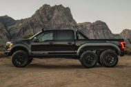 2017 Ford Velociraptor 6x6 Tuning Hennessey Performance 2 190x127 Big, bigger, Hennessey   Ford Velociraptor 6x6 mit +600 PS