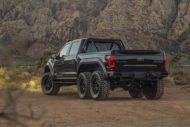 2017 Ford Velociraptor 6x6 Tuning Hennessey Performance 4 190x127 Big, bigger, Hennessey   Ford Velociraptor 6x6 mit +600 PS
