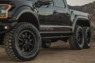 2017 Ford Velociraptor 6x6 Tuning Hennessey Performance 6 190x127 Big, bigger, Hennessey   Ford Velociraptor 6x6 mit +600 PS