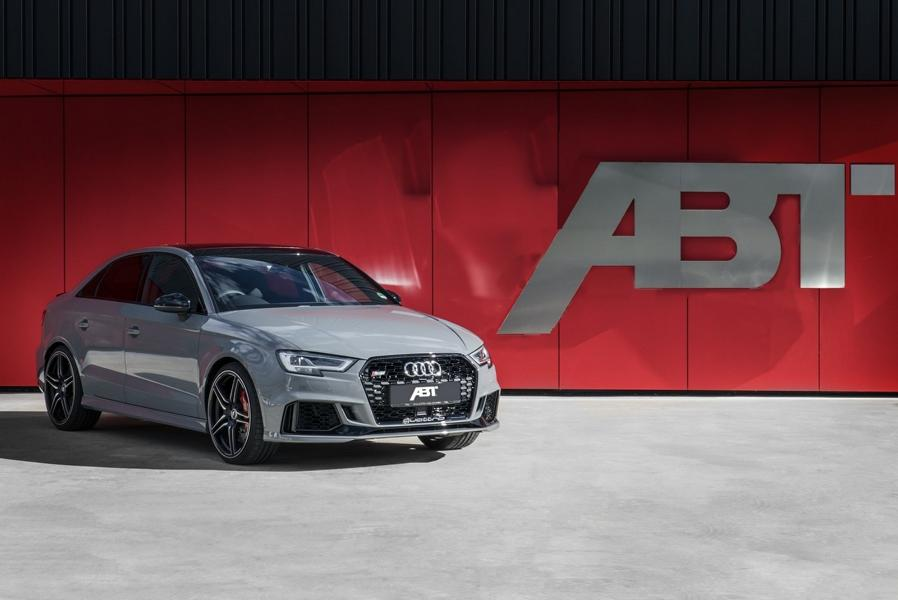 ABT Sportsline Audi RS3 8V 2017 Facelift Tuning 1 Da geht was   ABT Sportsline Audi RS3 8V Facelift mit 460PS