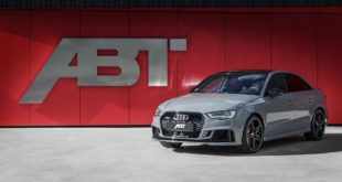 ABT Sportsline Audi RS3 8V 2017 Facelift Tuning 4 310x165 530 PS   ABTgrade am ABT Sportsline Audi RS4 Avant (B9)