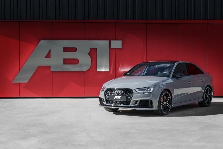 ABT Sportsline Audi RS3 8V 2017 Facelift Tuning 4 Da geht was   ABT Sportsline Audi RS3 8V Facelift mit 460PS