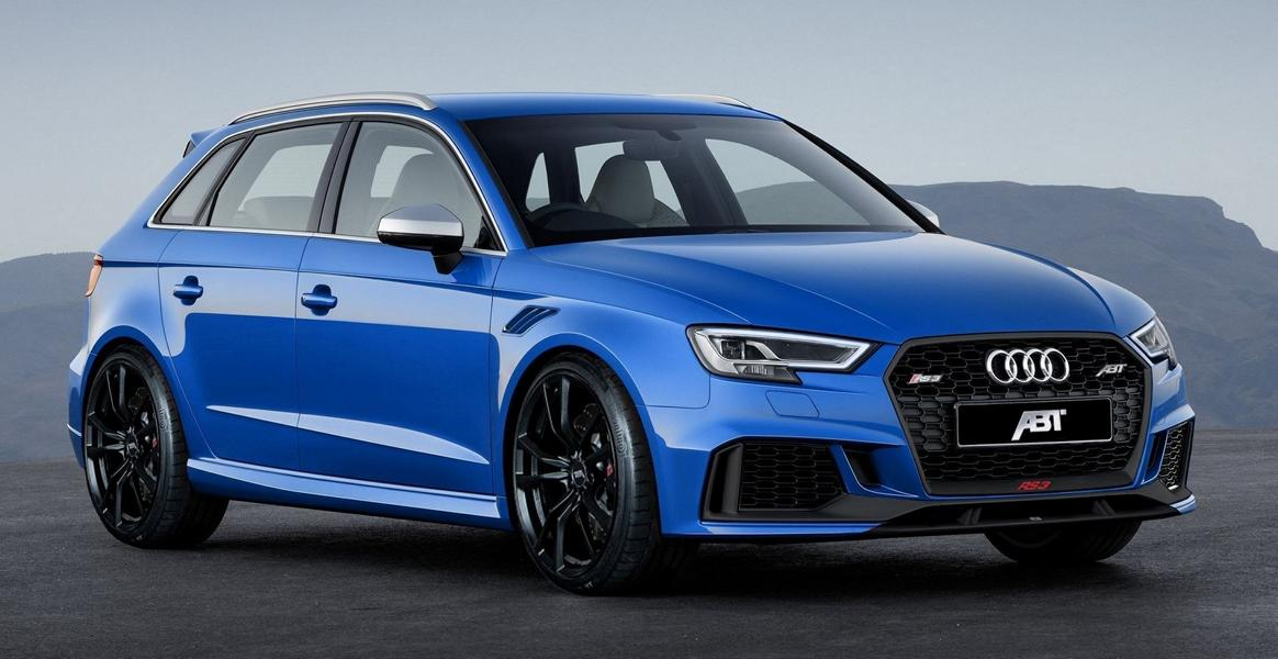 ABT Sportsline Audi RS3 8V 2017 Facelift Tuning 5 Da geht was   ABT Sportsline Audi RS3 8V Facelift mit 460PS