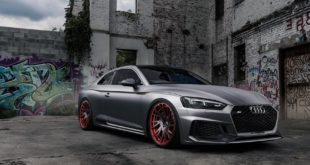 Audi RS5 mattgrey Forgiato Wheels Tuning 2 310x165 Perfekt   Rolls Royce Ghost auf Forgiato Tec 3.1 Felgen