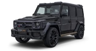 BRABUS 850 BUSCEMI EDITION Mercedes G63 AMG Tuning 7 310x165 Luxusliner   BRABUS 800 auf Basis Mercedes S63 4MATIC+