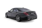Brabus Mercedes S63 AMG W222 Tuning Facelift 2018 18 135x90 Doppelt gut   BRABUS Mercedes S 63 4MATIC & Maybach S 650