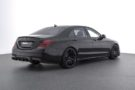 Brabus Mercedes S63 AMG W222 Tuning Facelift 2018 2 135x90 Doppelt gut   BRABUS Mercedes S 63 4MATIC & Maybach S 650
