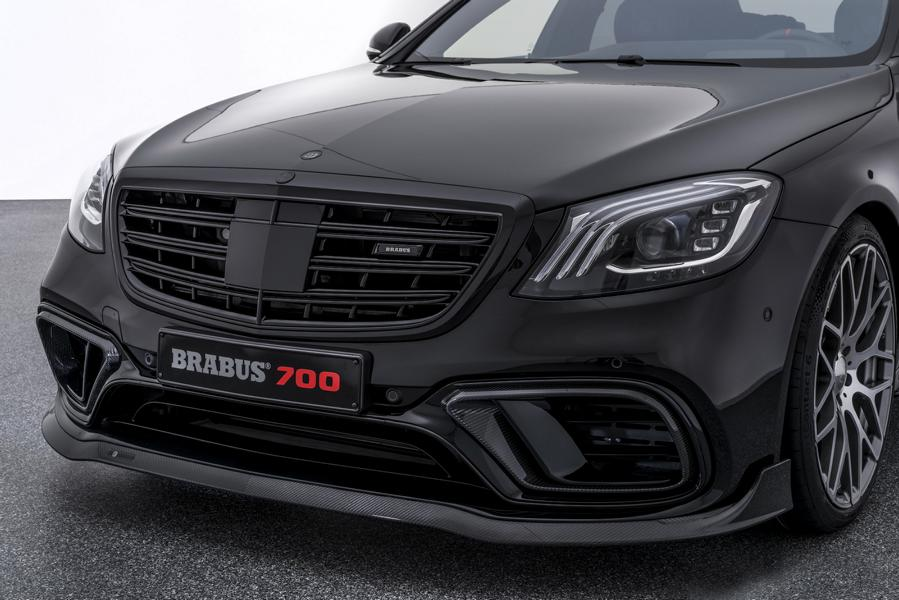 Doppelt gut - BRABUS Mercedes S 63 4MATIC & Maybach S 650 ...