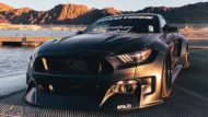Clinched Widebody Ford Mustang GT Tuning 1 190x107 Black fury Mustang   Clinched zeigt neues Widebody Monster