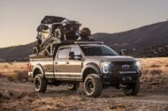 "Ford F 350 %E2%80%9CThe Operator%E2%80%9D Tuning Hellwig 1 190x126 Mega Monster   Ford F 350 ""The Operator"" By Hellwig"