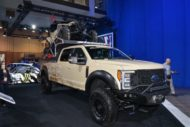 "Ford F 350 %E2%80%9CThe Operator%E2%80%9D Tuning Hellwig 5 190x127 Mega Monster   Ford F 350 ""The Operator"" By Hellwig"