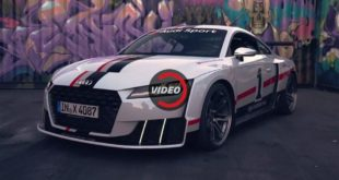 HOONIGAN Audi TT Clubsport Biturbo 600HP AWD 310x165 Video: HOONIGAN Audi TT Clubsport Biturbo 600HP AWD