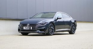 HR VW Arteon 4WD Tuning HR 2 310x165 Dezenter Luxusliner   H&R legt den VW Arteon 4WD tiefer