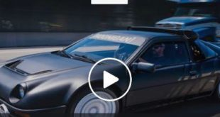 Ken Block 700 HP Ford RS200 Evo 310x165 Video: Irre   Ken Block 700 HP Ford RS200 Evo im Einsatz