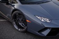 Lamborghini Huracan Performante PUR RS22 Tuning 1 190x127 Lamborghini Huracan Performante auf PUR RS22 Wheels