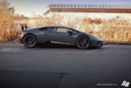 Lamborghini Huracan Performante PUR RS22 Tuning 8 190x127 Lamborghini Huracan Performante auf PUR RS22 Wheels