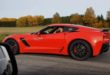Mercedes AMG E63s T Modell vs. Chevrolet Corvette Z06 110x75 Video: Mercedes AMG E63s T Modell vs. Chevrolet Corvette Z06