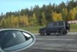 Mercedes AMG G63 vs. Porsche 718 Boxster S 110x75 Video: Dragrace   Mercedes AMG G63 vs. Porsche 718 Boxster S