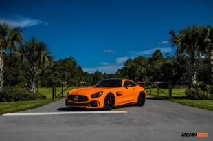 Mercedes AMG GT R Orange Beast 761 PS Renntech 2 310x205 Orange Beast   761 PS Renntech Mercedes AMG GT R