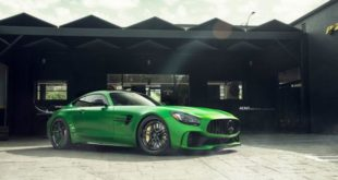 Mercedes AMG GT R auf ADV05 Felgen 9 310x165 Perfektion   ADV.1 Wheels am Bentley Continental GT3 R