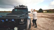 Mercedes Benz G500 4×4² Tuning Jon Olsson 2017 12 190x107 800 PS   der Mercedes Benz G500 4×4² von Jon Olsson
