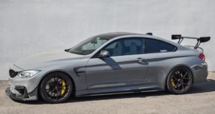 Nardo Grau BMW M4 F82 EAS Carbon Bodykit Tuning 11 310x165 BMW E92 M3 in alpinweiß auf Vossen Wheels by EAS