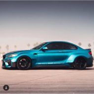 PSM Dynamic BMW M2 F87 Carbon Widebody Tuning 1 190x190 Jetzt doch PSM Dynamic BMW M2 F87 Carbon Widebody