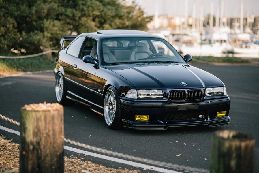 Classic Supercharger Performance Performance Bmw E36 M3