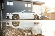 Porsche 911 991.2 Turbo S Chiptuning Mcchip DKR 1 190x127 Heftig   Porsche 911 (991.2) Turbo S mit 672 PS by Mcchip
