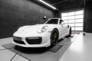 Porsche 911 991.2 Turbo S Chiptuning Mcchip DKR 5 190x126 Heftig   Porsche 911 (991.2) Turbo S mit 672 PS by Mcchip