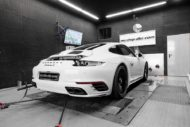 Porsche 911 991.2 Turbo S Chiptuning Mcchip DKR 6 190x127 Heftig   Porsche 911 (991.2) Turbo S mit 672 PS by Mcchip