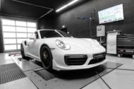 Porsche 911 991.2 Turbo S Chiptuning Mcchip DKR 7 190x126 Heftig   Porsche 911 (991.2) Turbo S mit 672 PS by Mcchip