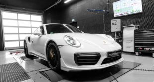 Porsche 911 991.2 Turbo S Chiptuning Mcchip DKR 7 310x165 385 PS & 500 NM im Mcchip DKR Ford Focus RS (MK3)