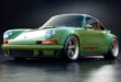 Porsche 964 911 Singer Vehicle Design 2017 Tuning 14 110x75 Perfektion   500 PS Porsche 964 von Singer Vehicle Design's