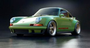 Porsche 964 911 Singer Vehicle Design 2017 Tuning 14 310x165 Perfektion 500 PS Porsche 964 von Singer Vehicle Design's