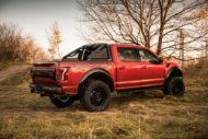 Raptor EcoBoost HP520 GeigerCars Ford F 150 Tuning 2017 14 190x127 Monster   Raptor EcoBoost HP520 GeigerCars Ford F 150