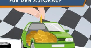 Saving tips car buying Smava tuningblog.eu 310x165 These are all the important saving tips on buying a car