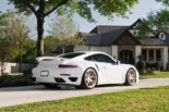 Strasse Wheels SM5R Felgen Porsche 911 Turbo 1003 Tuning 155x103 Strasse Wheels SM5R Felgen am Porsche 911 Turbo (991)