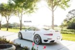 Strasse Wheels SM5R Felgen Porsche 911 Turbo 1007 Tuning 155x103 Strasse Wheels SM5R Felgen am Porsche 911 Turbo (991)