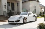 Strasse Wheels SM5R Felgen Porsche 911 Turbo 991 Tuning 155x100 Strasse Wheels SM5R Felgen am Porsche 911 Turbo (991)