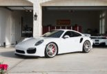 Strasse Wheels SM5R Felgen Porsche 911 Turbo 994 Tuning 155x108 Strasse Wheels SM5R Felgen am Porsche 911 Turbo (991)