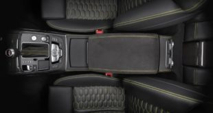 The Dark Ride Audi RS6 C7 Avant Tuning Neidfaktor Interieur 1 310x165 The Twisted Seams Project   edler Audi A5 by Neidfaktor