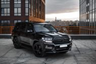 Toyota Land Cruiser 200 Bodykit Renegade Design Tuning 6 190x127 Toyota Land Cruiser 200 vom russischen Tuner Renegade Design