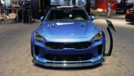 Widebody Kia Stinger SEMA 2017 Tuning 5 190x107 West Coast Customs   Widebody Kia Stinger zur SEMA