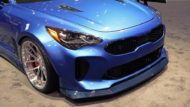 Widebody Kia Stinger SEMA 2017 Tuning 6 190x107 West Coast Customs   Widebody Kia Stinger zur SEMA